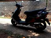 TVS Scooty Pept 2007 Motorcycle - Riyahub.lk