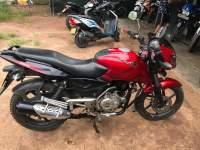 Bajaj Pulser 150 2012 Motorcycle - Riyahub.lk