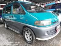 Mitsubishi L400 1995 Van - Riyahub.lk