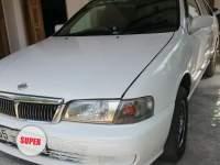 Nissan Sunny SB14 1998 Car - Riyahub.lk