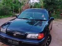 Toyota Corsa 1995 Car for sale in Sri Lanka, Toyota Corsa 1995 Car price