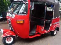 Bajaj RE 205 2005 Three Wheel - Riyahub.lk