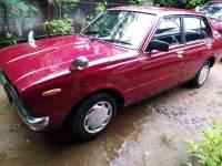 Toyota Corolla KE50 1981 Car - Riyahub.lk