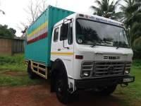 Tata 1615 2012 Lorry - Riyahub.lk