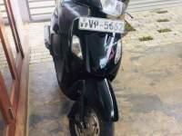 Hero Pleasure 2010 Motorcycle - Riyahub.lk