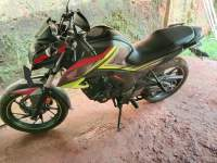 Honda CB Hornet 2019 Motorcycle - Riyahub.lk