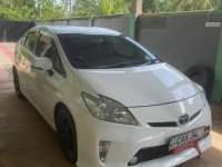 Toyota Prius 2012 Car - Riyahub.lk