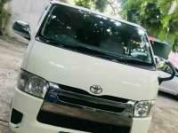 Toyota KDH 2015 Van - Riyahub.lk