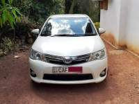 Toyota Axi 2015 Car - Riyahub.lk
