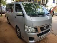 Nissan Caravan NV350 2013 Van - Riyahub.lk