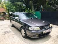 Nissan FB15 2001 Car - Riyahub.lk