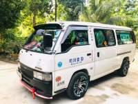 Nissan Caravan 2000 Van - Riyahub.lk