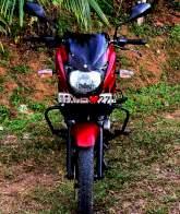 Bajaj Pulsar 2012 Motorcycle for sale in Sri Lanka, Bajaj Pulsar 2012 Motorcycle price