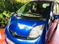 Tata Nano Twist 2017 Car - Riyahub.lk