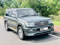 Toyota Land Cruiser VX Limited 2000 SUV for sale in Sri Lanka, Toyota Land Cruiser VX Limited 2000 SUV price