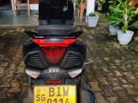 TVS Ntorq 2019 Motorcycle - Riyahub.lk