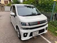 Suzuki Wagon R Fz 2017 Car - Riyahub.lk