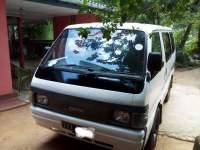 Mazda Bongo 1995 Van - Riyahub.lk