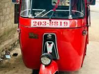 Bajaj 2 Stroke 1997 Three Wheel - Riyahub.lk