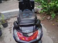 Hero Dash 2015 Motorcycle - Riyahub.lk