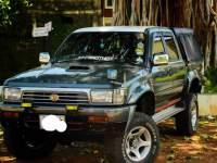 Toyota Hilux 106 1992 Double Cab - Riyahub.lk