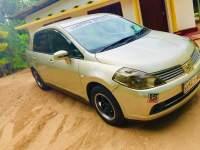 Nissan Tiida 2008 Car - Riyahub.lk