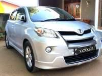 Toyota IST 2008 Car - Riyahub.lk