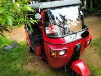 Bajaj RE 205 2012 Three Wheel - Riyahub.lk