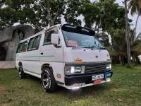 Nissan Caravan DX Long 1990 Van - Riyahub.lk