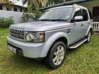 Land Rover Discovery 4 2010 SUV for sale in Sri Lanka, Land Rover Discovery 4 2010 SUV price