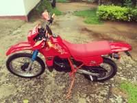 Honda MTX 1994 Motorcycle for sale in Sri Lanka, Honda MTX 1994 Motorcycle price