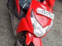 Honda Dio 2013 Motorcycle - Riyahub.lk