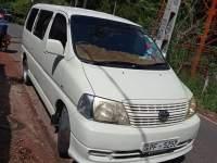 Toyota Grand Cabin 2006 Van for sale in Sri Lanka, Toyota Grand Cabin 2006 Van price