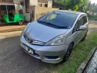 Honda Fit Shuttle 2014 Car for sale in Sri Lanka, Honda Fit Shuttle 2014 Car price