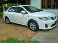 Toyota Corolla 141 2012 Car for sale in Sri Lanka, Toyota Corolla 141 2012 Car price