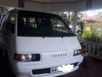 Toyota Townace CR 27 1994 Van - Riyahub.lk