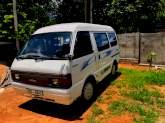 Nissan Vanette 1995 Van - Riyahub.lk
