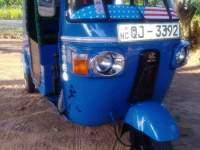 Bajaj 2 Stroke 2007 Three Wheel for sale in Sri Lanka, Bajaj 2 Stroke 2007 Three Wheel price