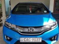 Honda Fit GP5 2014 Car - Riyahub.lk