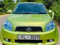 Toyota Rush 2007 SUV for sale in Sri Lanka, Toyota Rush 2007 SUV price