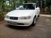 Toyota AE 110 1999 Car - Riyahub.lk