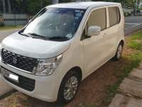 Suzuki Wagon R 2016 Car - Riyahub.lk