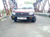 Suzuki Maruti 2012 Car - Riyahub.lk