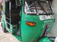 Bajaj RE 205 2007 Three Wheel - Riyahub.lk