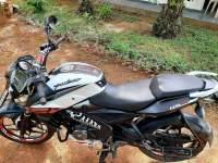 Bajaj Pulser NS 160 2017 Motorcycle - Riyahub.lk