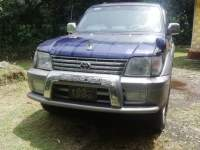 Toyota Prado 1997 SUV for sale in Sri Lanka, Toyota Prado 1997 SUV price