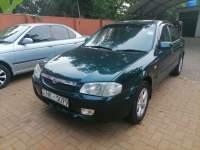 Mazda Familia 2000 Car - Riyahub.lk