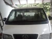 Mercedes-Benz MB 140 2001 Van for sale in Sri Lanka, Mercedes-Benz MB 140 2001 Van price