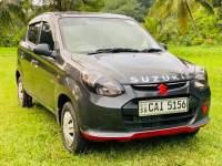 Suzuki Alto 2015 Car - Riyahub.lk