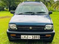 Maruti Suzuki Alto 800 2010 Car - Riyahub.lk